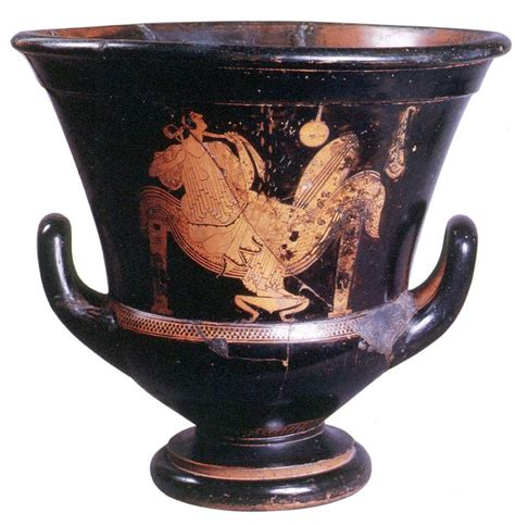 Zeus Vase Images At Wakefield High Studyblue