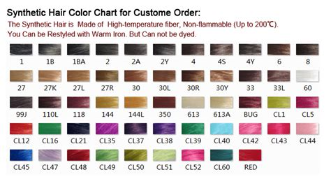 what is kanekalon hair types chart kanekalon hair color chart kanekalon synthetic hair