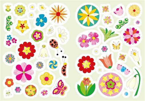 Sticker Drucken Glitzer by Glitzer Sticker Mandalas Blumen Tessloff Online Shop