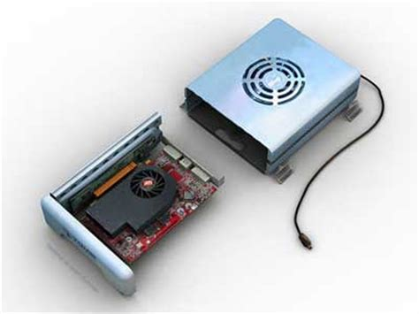 Usb Graphic Card external graphics card ready code central