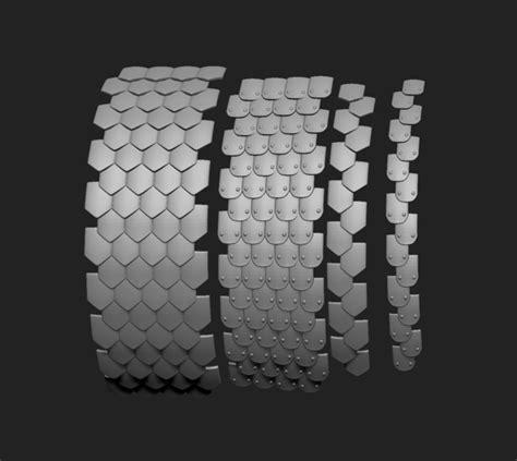 pattern brush scale insert multi mesh repository page 3