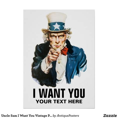 Plakat We Want You we want you poster no words www pixshark images