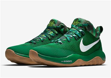 Sepatu Basket Nike Hyperrev 2017 Green Gum nike basketball quot net collectors quot pack returns in time for march madness sneakernews