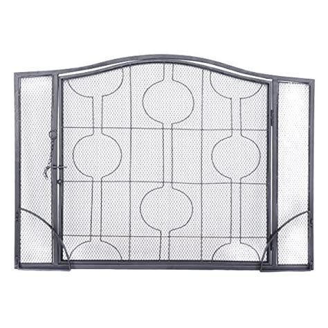 Wire Mesh Fireplace Screen by Fireplace Mesh Screen For Sale Classifieds