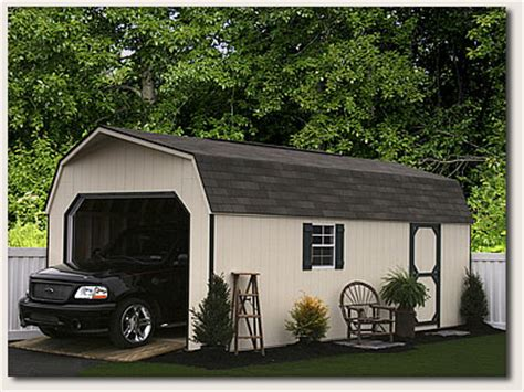 A Shed Garage by How To Change Large Shed Plans To Include A Shed Garage