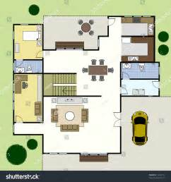 House Floor Plan Layouts floor plan floorplan house home building architecture blueprint layout