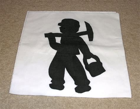 Coal Miner Quilt Pattern by Pin By On Quilts