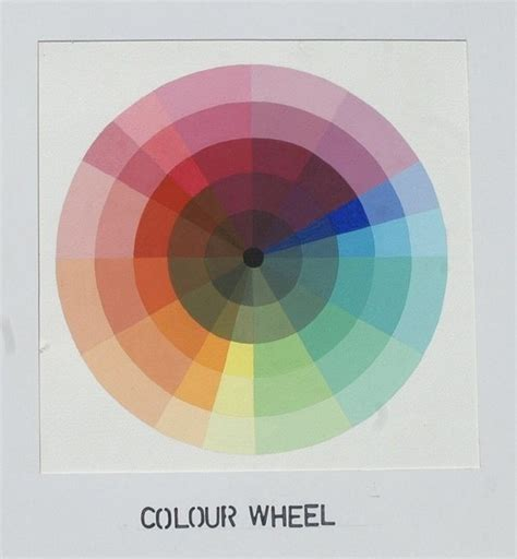 pastel color wheel what are pastel colours quora