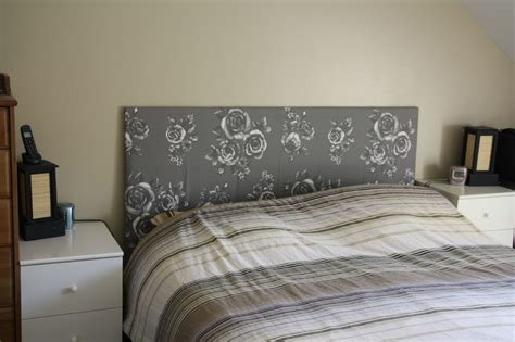 creer une tete de lit diy 2 fabriquer une t 234 te de lit tablier 224 caro