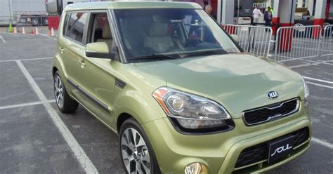 What Year Did Kia Come Out Carjunkie S Car Review Drive Kia Soul