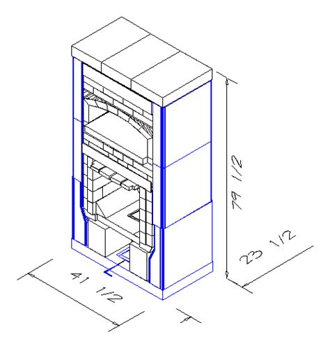 Different Types Of Building Plans Heat Kit Online Planning Guide Masonry Heater Masonry Stove