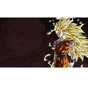 Free Download Goku Dragon Ball Z Backgrounds  Wallpaperwiki