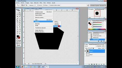 como hacer un pattern brush en illustrator tutorial photoshop crear pol 237 gonos regulares youtube