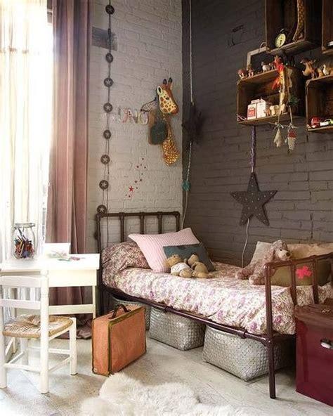 chambre vintage enfant chambre d enfant vintage jool d 233 coratrice d