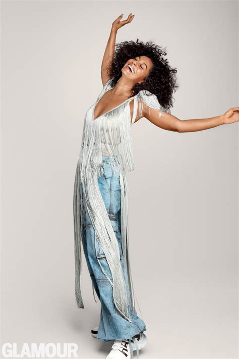 tracee ellis ross halloween costume tracee ellis ross covers the february issue of glamour
