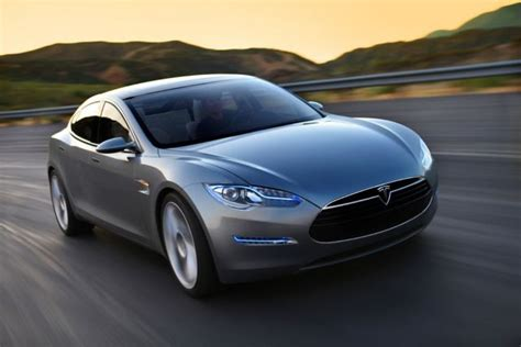 Tesla Model S Price Tag Tesla Confirms Model S Price Tags No You Can T Afford