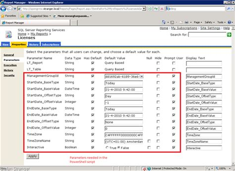rendering sql reporting reports with powershell stefan