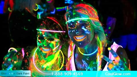 glow in the paint how it works uv reactive paint give any person the ability to