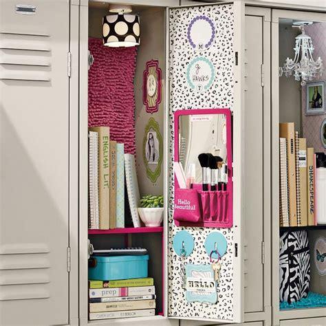 25 best ideas about locker organization on school locker organization locker ideas