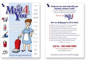 cleaning advertisement template house cleaning services flyers house cleaning ads