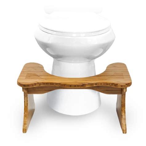 Potty Stools by Squatty Potty The Original Adjustable Height Bathroom Toilet Stool Tao Bamboo Stickypoop