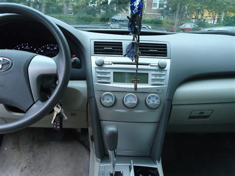 Interior Toyota 2010 by 2010 Toyota Camry Interior Pictures Cargurus