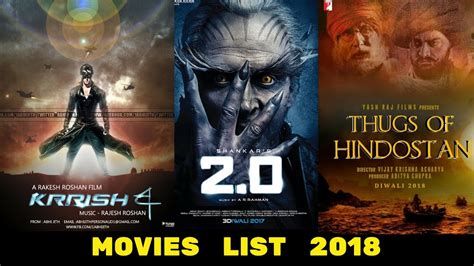 marvel film list imdb 11 complete bollywood upcoming movies list 2018 with cast