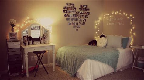 Bedroom Wall Design Ideas For Teenagers by Room Tour Beautybysiena