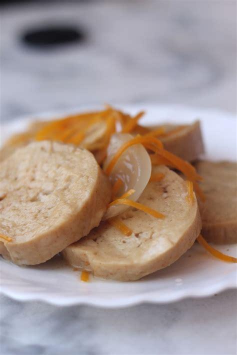 seitan come si cucina come si prepara il seitan ricetta perfetta facilissima