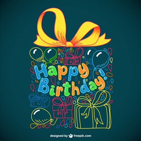 imagenes para cumpleaños gratis para descargar tarjeta de felicitaci 243 n para cumplea 241 os descargar