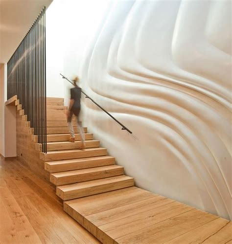 staircase wall design stair wall decorating ideas popular home decorating