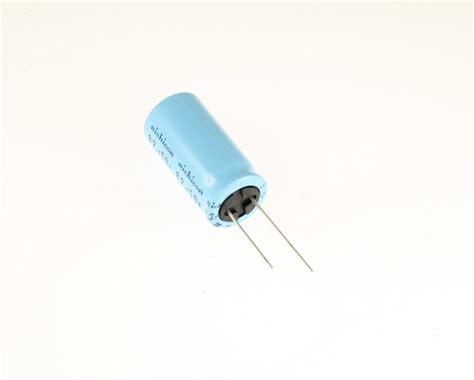 nichicon aluminium capacitors uha1h8r2kha nichicon capacitor 8 2uf 50v aluminum electrolytic radial 2020064244