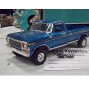 1979 Ford Pickup Truck Model  Cargasm Pinterest