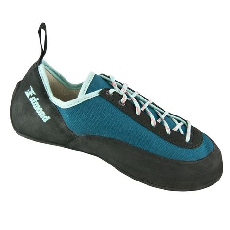 indoor rock climbing shoes for beginners rock blue climbing shoes decathlon