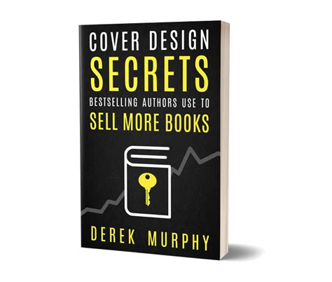 secrets revealed how to sell more books on books cover design secrets that sell