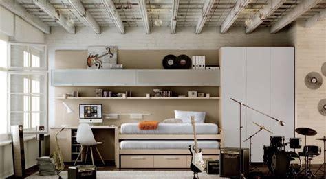 sj home interiors 4款不同主題的青少年房間設計 设计之家
