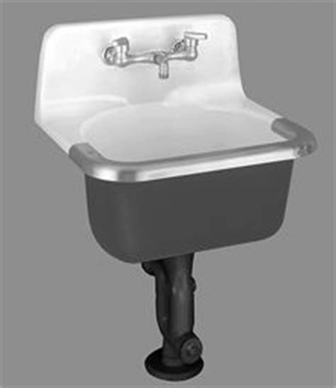What Is A Service Sink by American Standard 7692 008 020 Lakewell Cast Iron Service