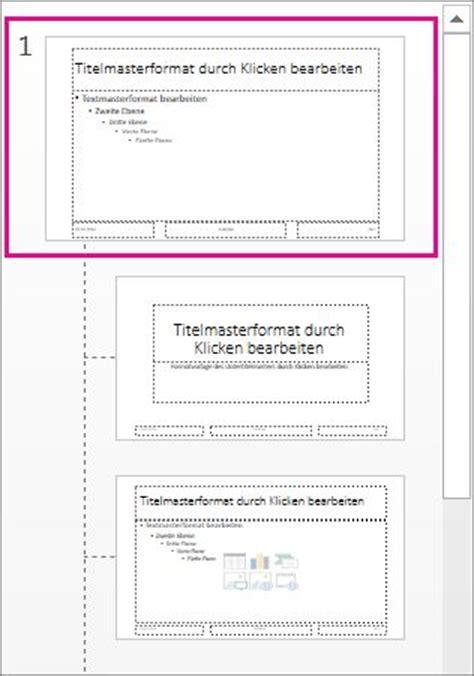 Powerpoint Design Vorlage Erstellen erstellen und speichern einer powerpoint vorlage powerpoint