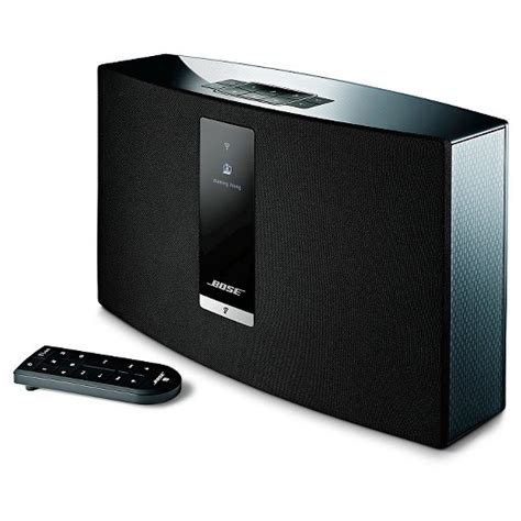 Bose Gift Card - bose 174 soundtouch 20 series iii wireless music system black 738063 1100 target