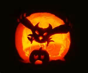 owl pumpkin carving templates 40 best cool scary pumpkin carving ideas