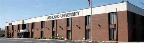 Ashland Mba Requirements by Columbus Center Administration Ashland