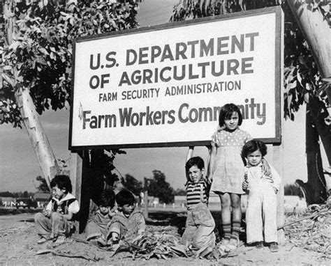 comm theory farm security administration photography of