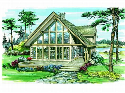 a frame house plans plan 032h 0079 find unique house plans home plans and