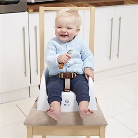when can my child sit without a booster seat baby booster by ez bugz toddler seat with straps so your