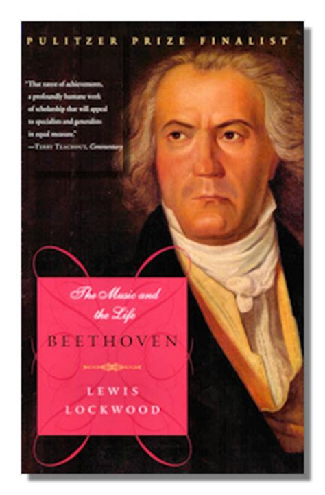 beethoven biography review classical net review lockwood beethoven the music and