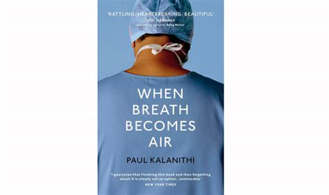 libro when breath becomes air 7 science books for this summer 2017 openmind
