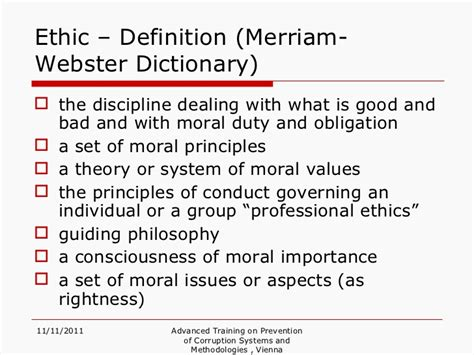 professional definition of professional by websters strengthening integrity in the public sector