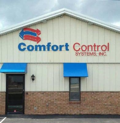 Comfort Control Systems Get Quote Heating Air