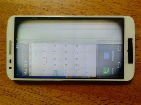 android wallpaper vertical display issue lcd vertical lines screen issue lg g2 help android
