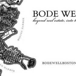 Well This Bodes Well bode well inc real estate services south boston